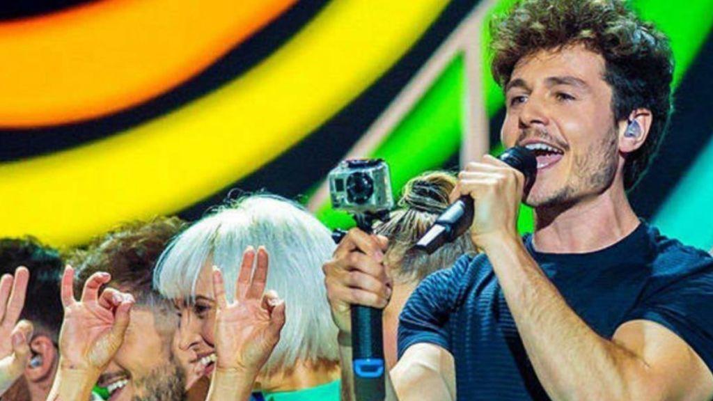 Eurovisión nos quita seis puntos por un error aunque La Venda no cae más: se queda en el 22