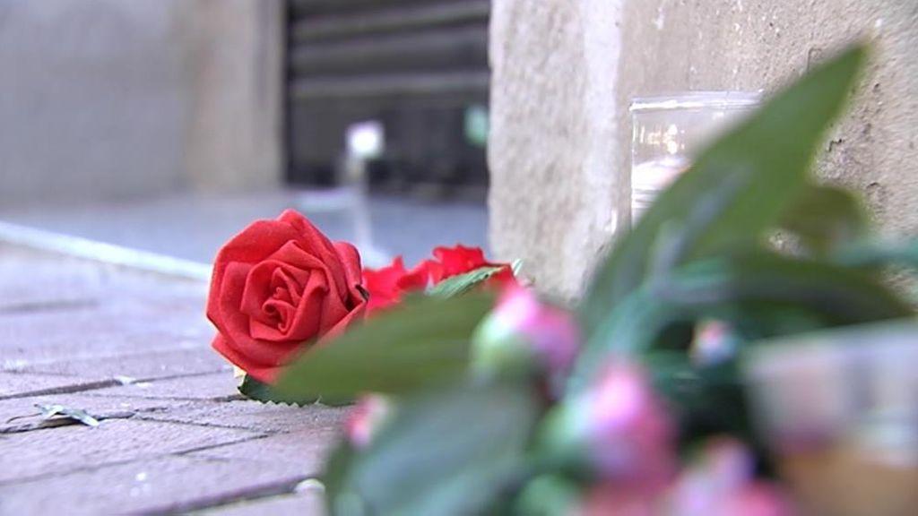 El presunto asesino de la joven de Barcelona no conocía de nada a su víctima