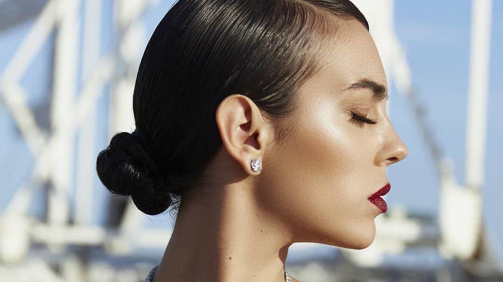 """La primera vez de Georgina Rodríguez en Cannes: """"Me he sentido como una princesa"""""""