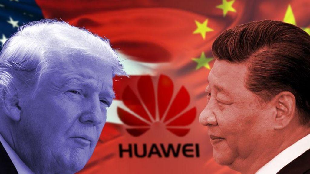 La guerra fría entre Estados Unidos y China por el control del 5G que condena a Huawei