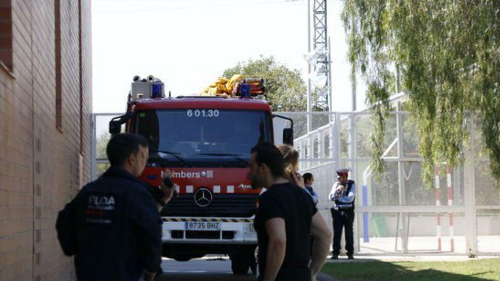 Hallado el cadáver de un joven junto a una torre eléctrica en la Selva del Camp (Tarragona)