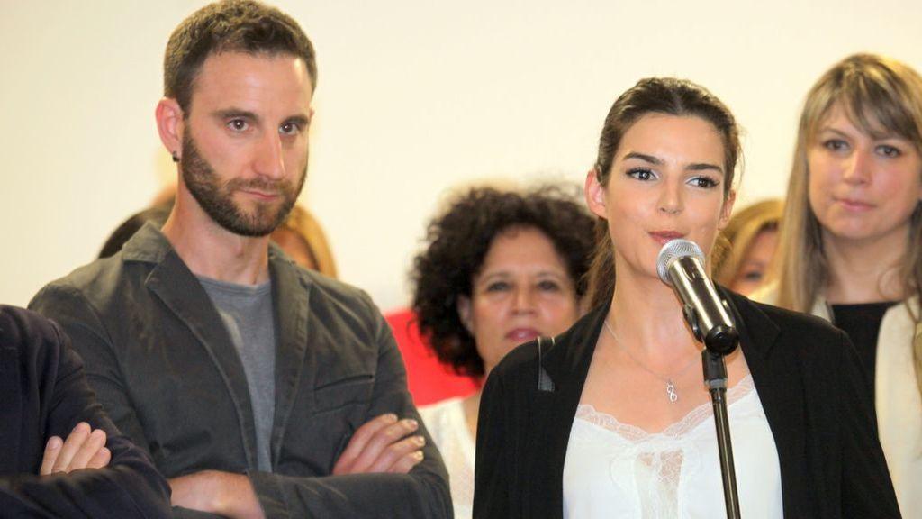 Dani Rovira y Clara Lago han roto