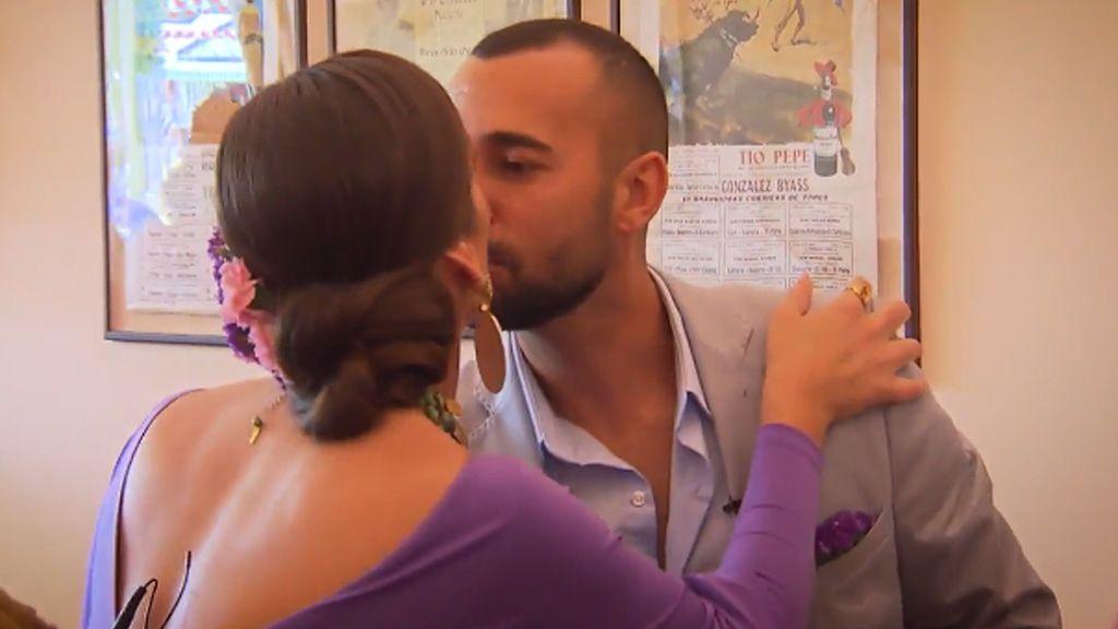 Anabel Pantoja se casa: así nos contó su romántica historia de amor en 'Sálvame'