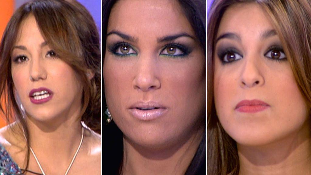 Las tres veces que 'MyH' estrenó trono doble de chicas