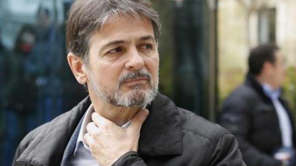 Eljuzgado de vigilancia penitenciaria revoca eltercer grado a Oriol Pujol