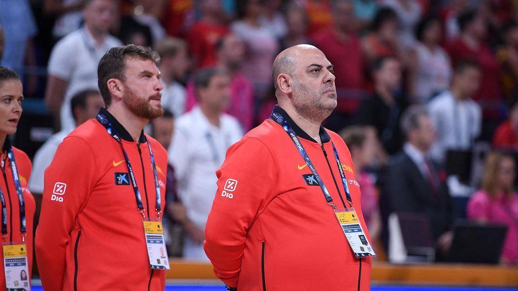 """España encara el Eurobasket femenino con """"toda la ambición"""" y en busca de una medalla"""