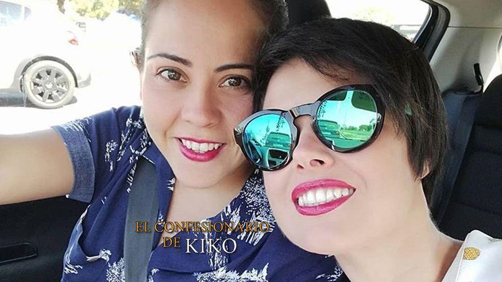 Laura y Ángela 'GH 11' a punto de convertirse en madres de mellizos