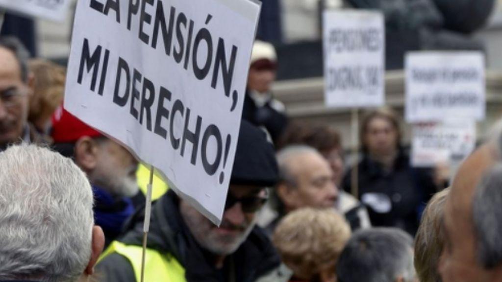 El coste de las pensiones suma un nuevo récord: la pensión media está en los 1.137,71 euros