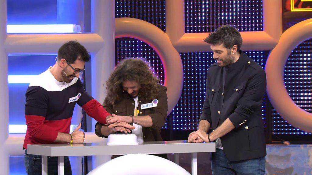 'El concurso del año' (24/05/19), completo y en HD