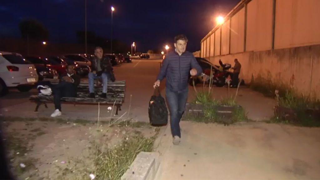 Oriol Pujol entra de nuevo en prisión