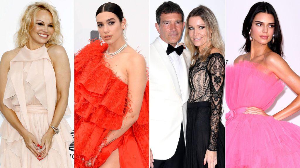 Aciertos y errores de la gala amfAR de Cannes