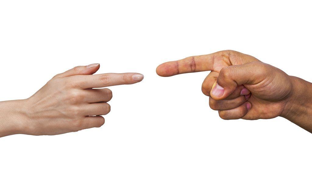 Las parejas que discuten viven más tiempo