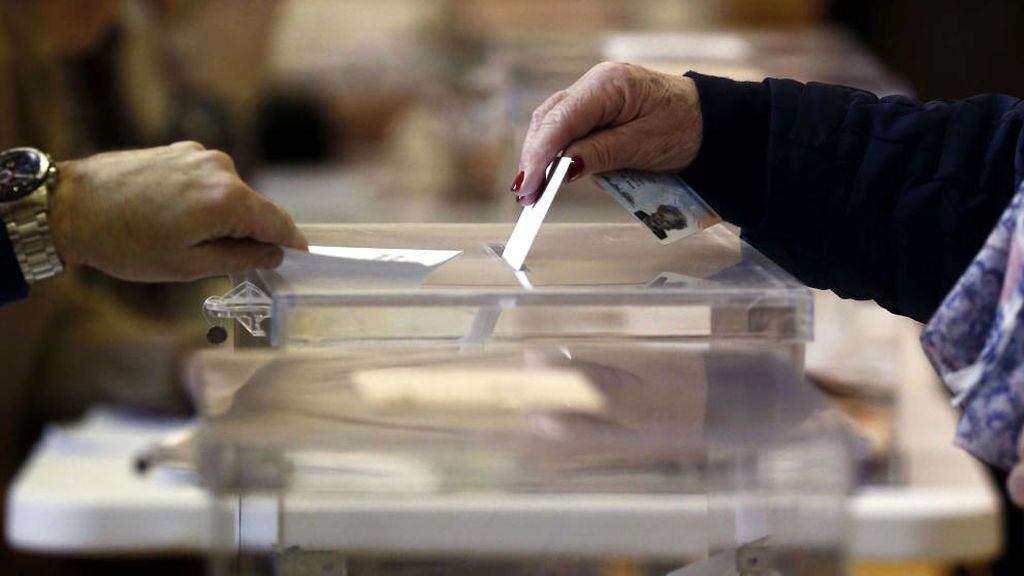 No hay voto secreto para las personas ciegas en las elecciones municipales