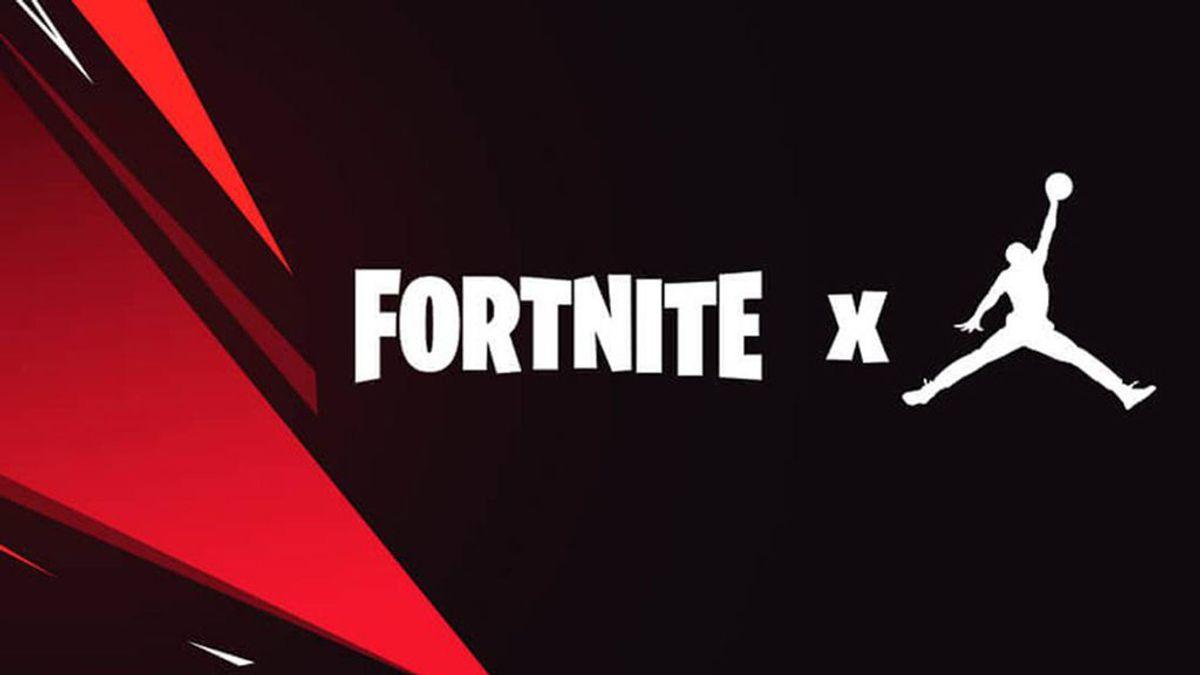 Michael Jordan se cuela en Fortnite con un evento especial