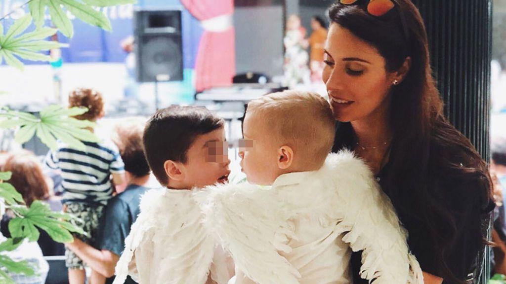 Pilar Rubio anuncia el importante papel que tendrán sus hijos y su familia en su boda