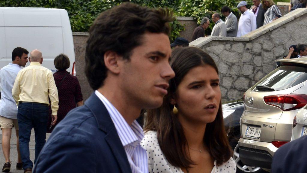 Medallista Olimpico y aficionado a las motos: así es Quique González, el nuevo amigo de Tana Rivera