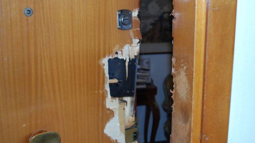 Alerta de la Guardia Civil: no entres en casa si sospechas que te han robado
