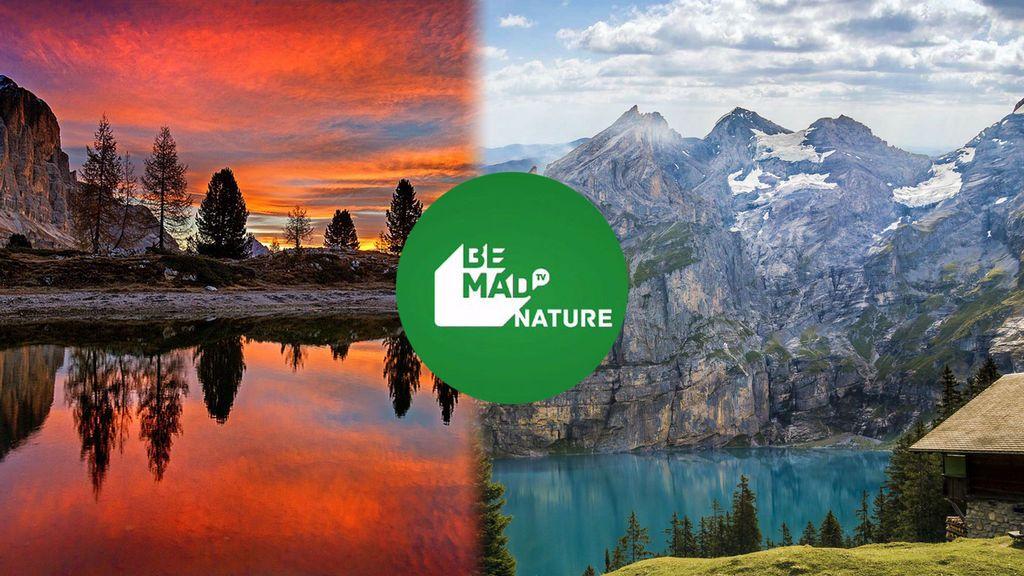 Amantes de la naturaleza, ¿sabéis dónde están estos lugares paradisíacos?