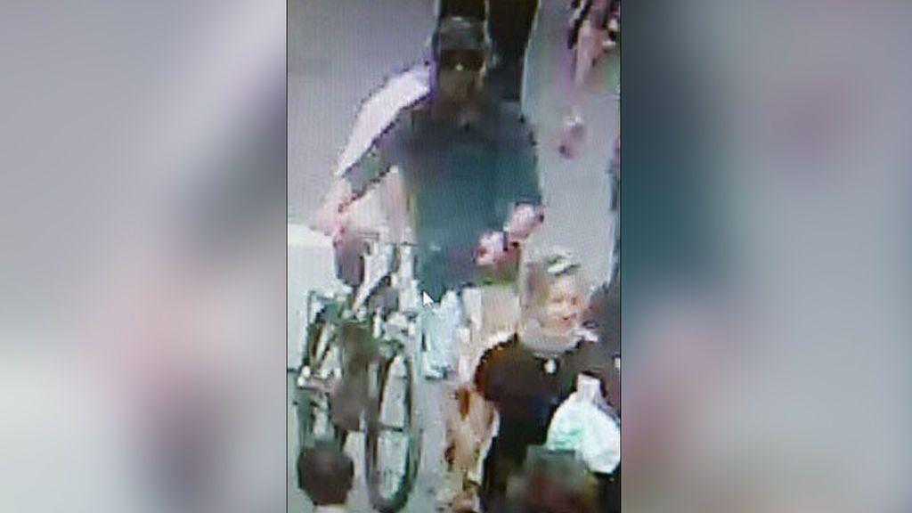 Difunden la imagen del sospechoso de ser autor de la explosión en Lyon