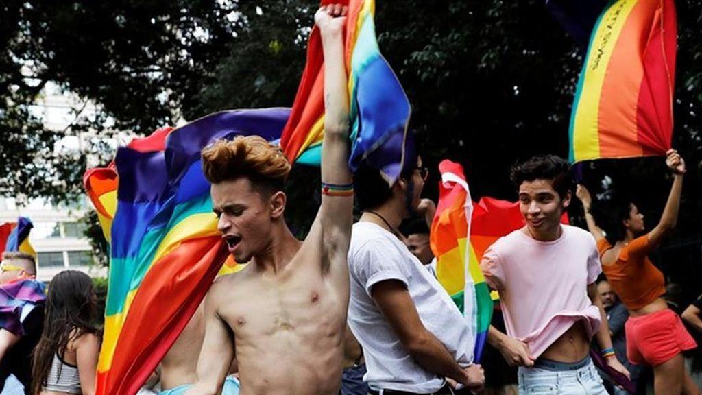 La justicia de Brasil criminalizará la homofobia en el país