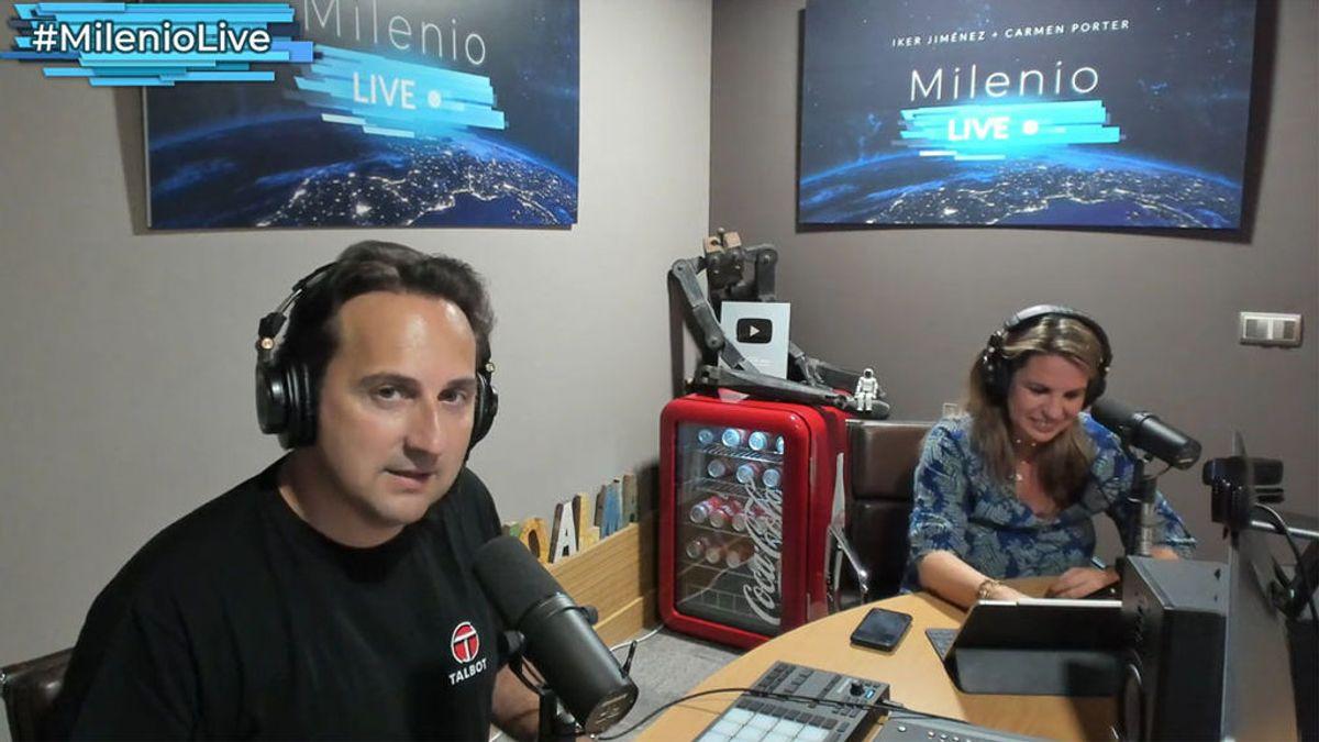 Milenio Live (25/05/2019) – En la tierra de la Santa Compaña