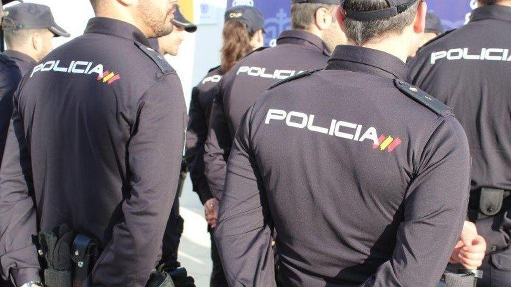 Copa del Rey en Sevilla: 23 aficionados detenidos y 5 policías heridos por incidentes