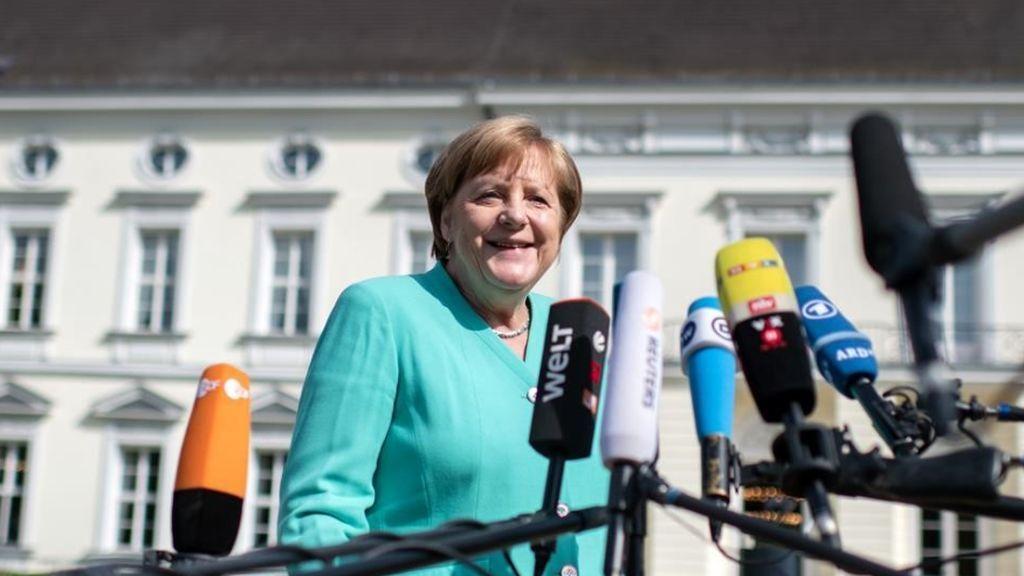 En Alemania se disparan Los Verdes aunque gana Merkel y en Austria cae la ultraderecha