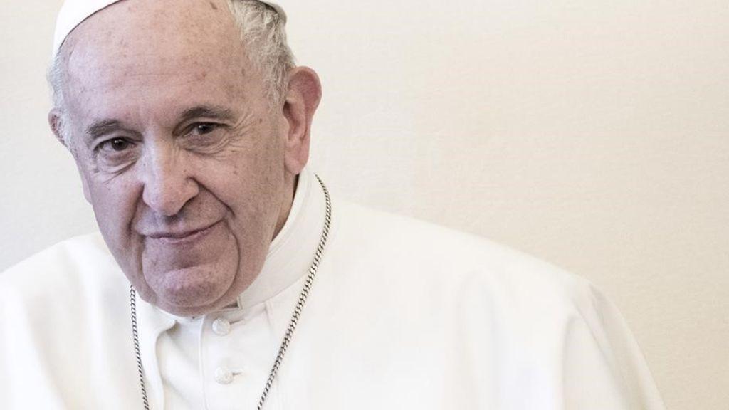 El Papa se pone duro y compara el aborto con contratar a un sicario