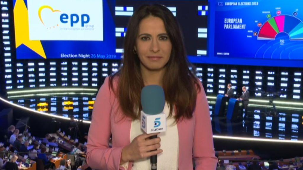 Europa contendría a los populistas y el PPE vencería en las elecciones