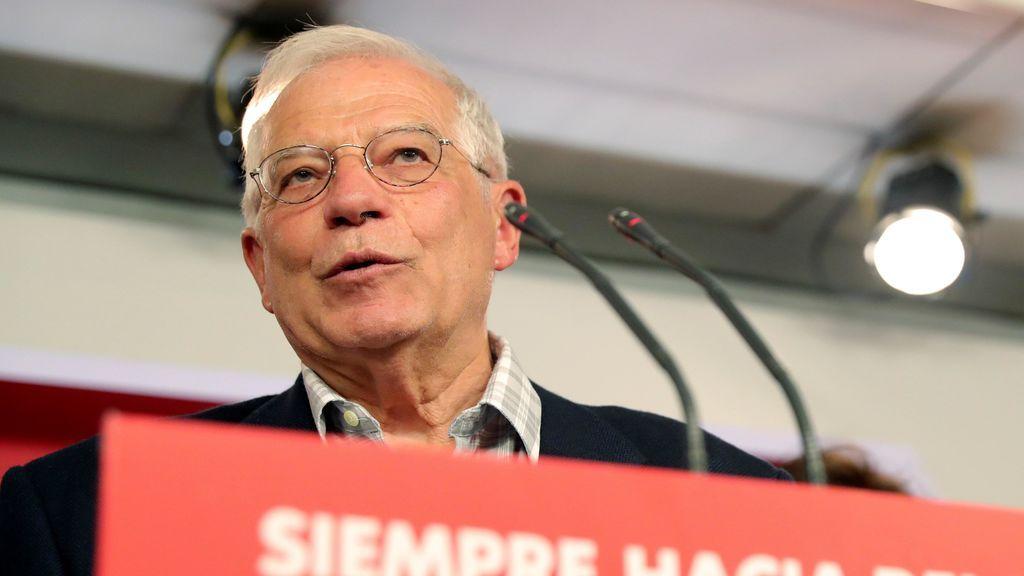 Los 54 eurodiputados elegidos el 26M en España
