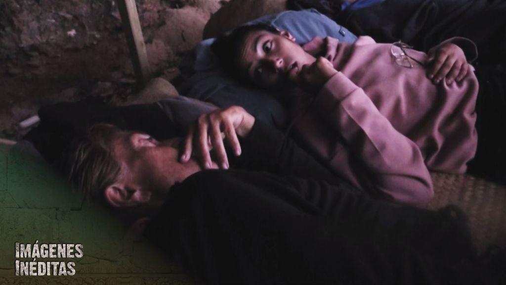 Dakota y Chelo hablan de los colaboradores de 'Sálvame'