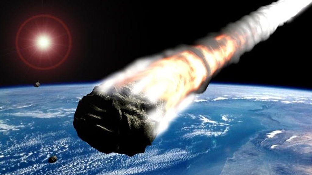 Científicos advierten que la Tierra se acerca a una peligrosa nube de escombros espaciales