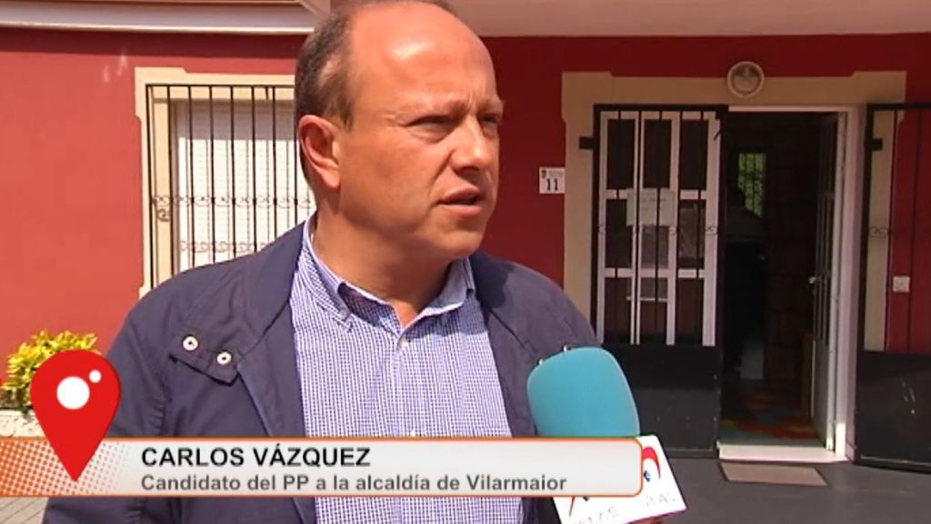 En Vilamaior (Galicia) y en 5 municipios españoles más, solo hay un candidato a la alcaldía