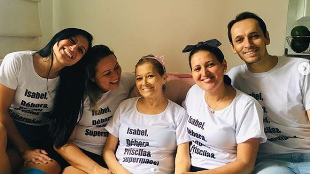 Una familia viaja a Chile para celebrar un cumpleaños y acaban todos muertos