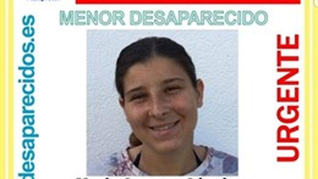 Buscan a una menor desaparecida en Sevilla desde hace dos semanas