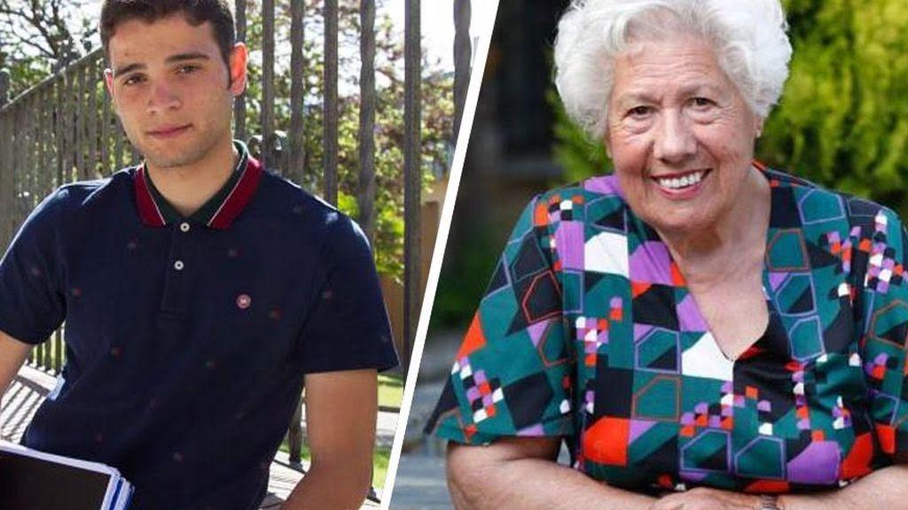 Las anécdotas de los resultados del 26M: Juan ganó con 19 años, Charito triunfó con 95 y los alcaldes indestructibles