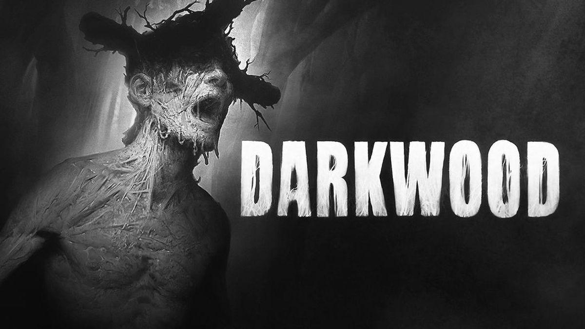 Darkwood: terror en el bosque