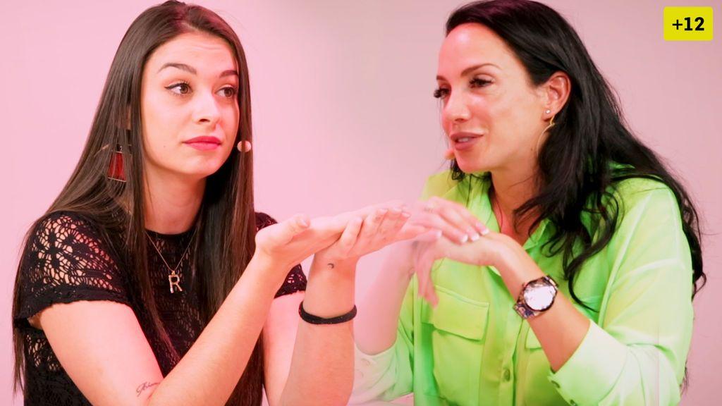 El pasado siempre vuelve: Samira y Ruth Basauri se sientan cara a cara (1/2)