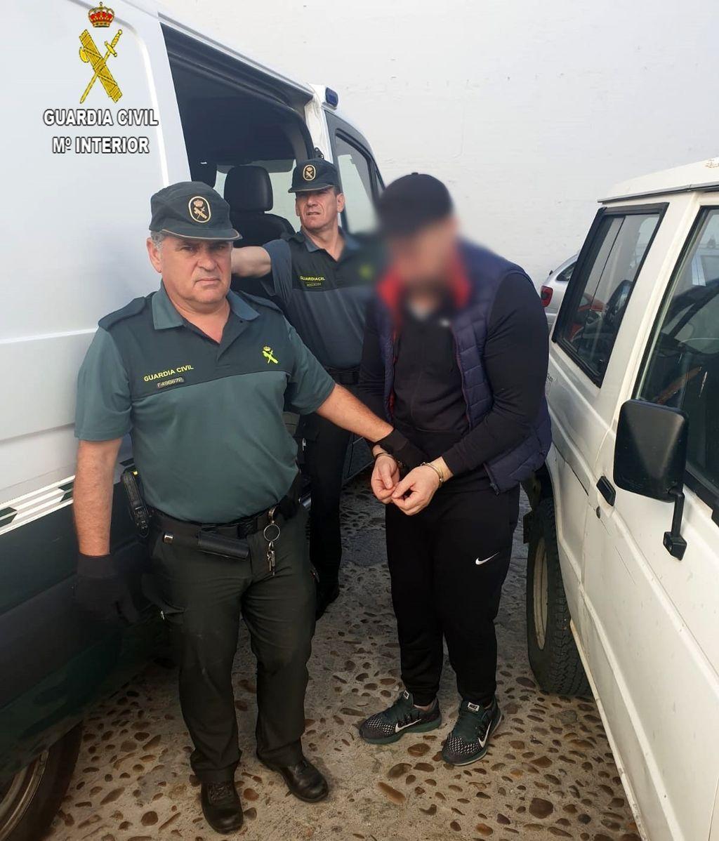 Detenido en Rumania un segundo implicado en el crimen del joyero de Carmona (Sevilla)