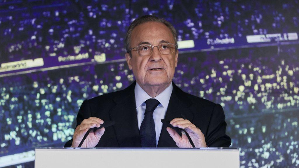 El Real Madrid supera al Manchester United como el club con mayor valor de empresa, según el informe 'The European Elite 2019'