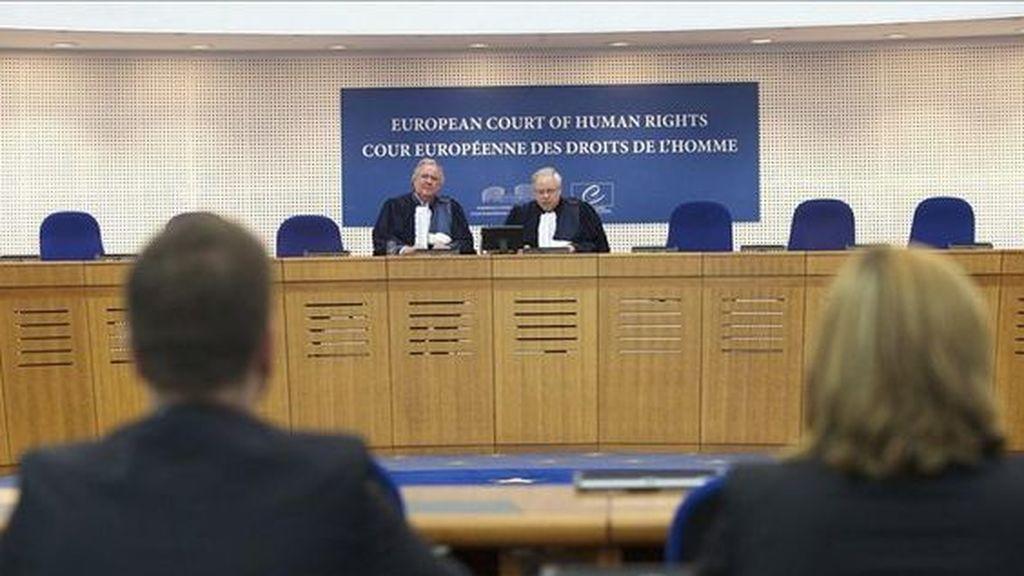 Estrasburgo determina que el alejamiento del preso etarra Fraile Iturralde no vulneró sus derechos fundamentales