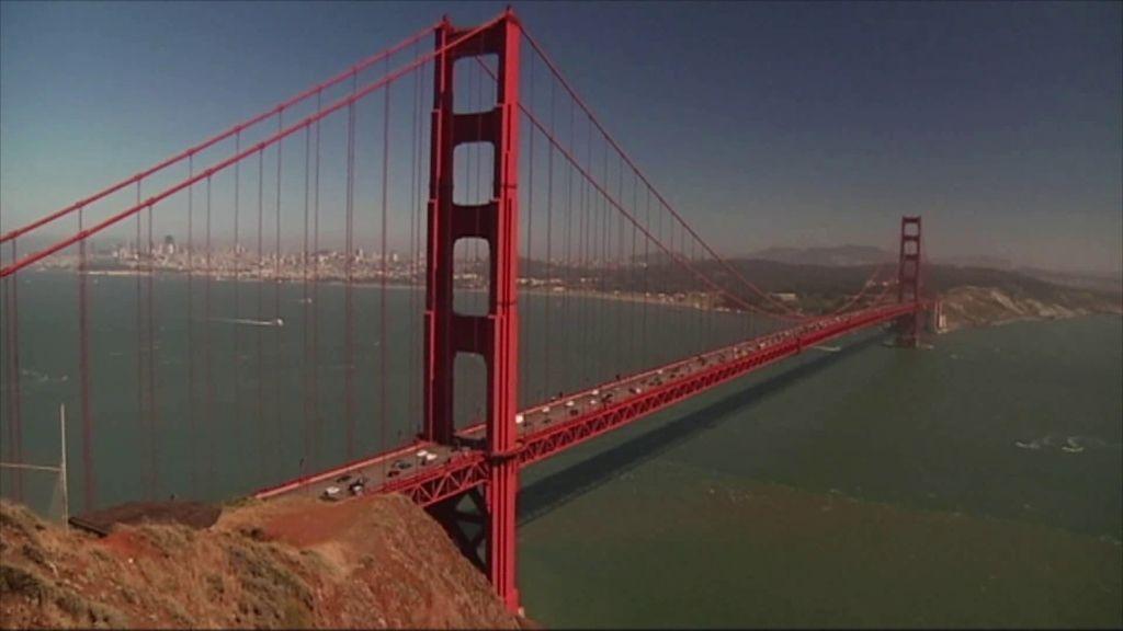 Descubre la Costa de California, rincones de Lisboa y los musicales del momento