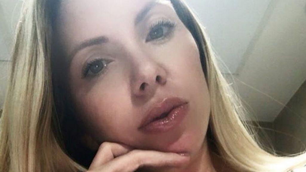 """Elena Milla 'MyH' rompe su silencio tras la posible detención de su marido: """"Tiene que haber un error"""""""