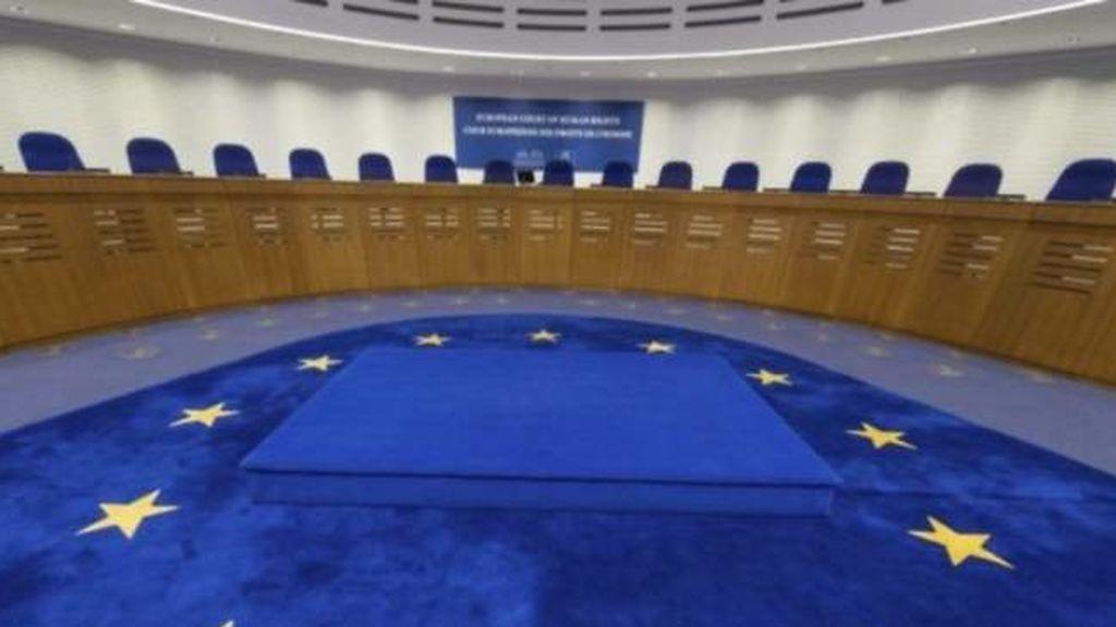 El Tribunal de Estrasburgo rechaza la petición del etarra preso Fraile Iturralde