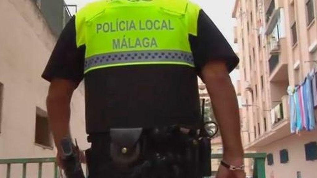 Un hombre intenta estrangular a una prostituta que había raptado y es detenido