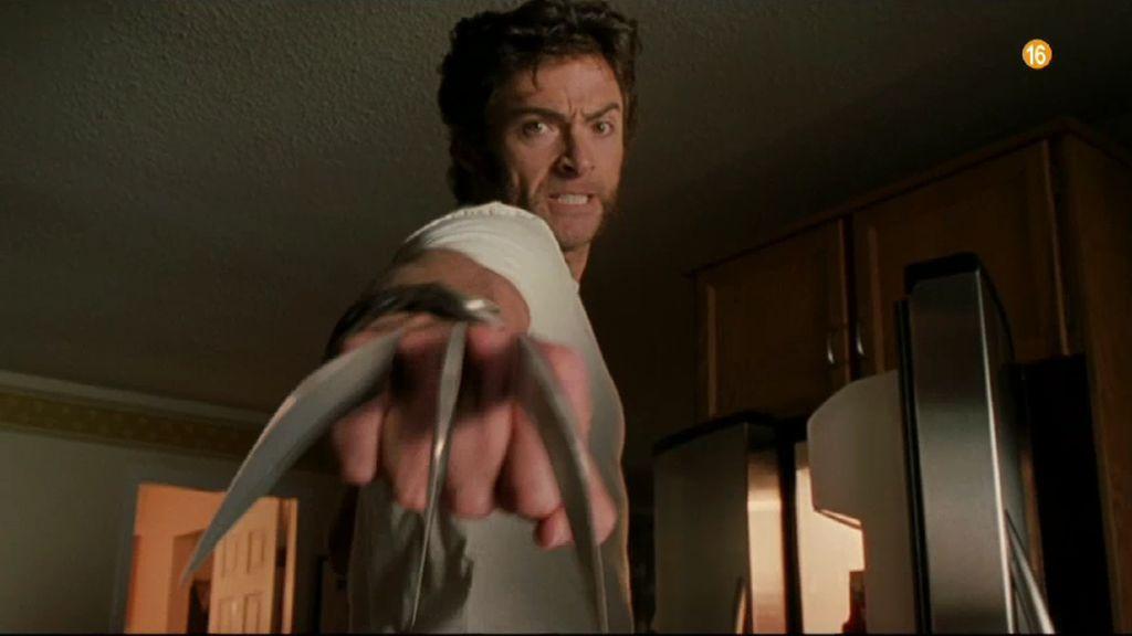 X-Men, la saga al completo este fin de semana en Mediaset