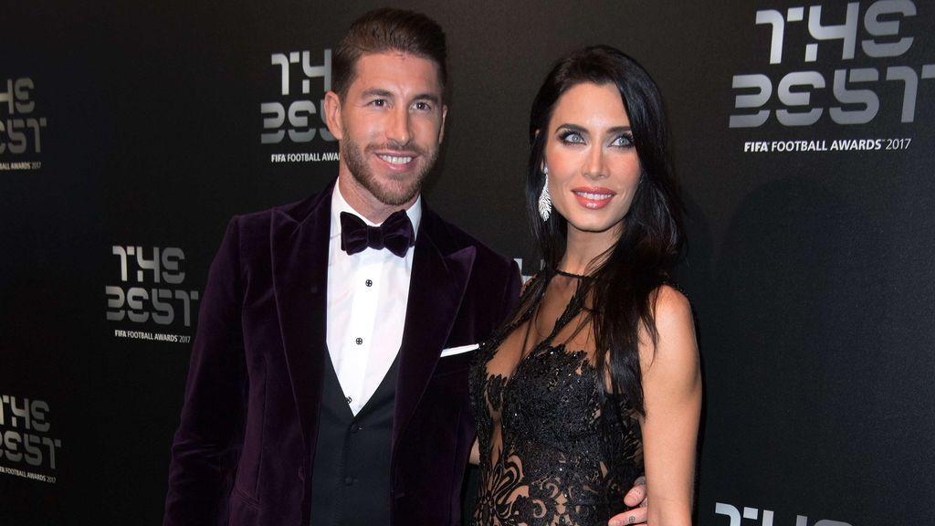 El increíble traje con el que Sergio Ramos podría sorprender en su boda con Pilar Rubio
