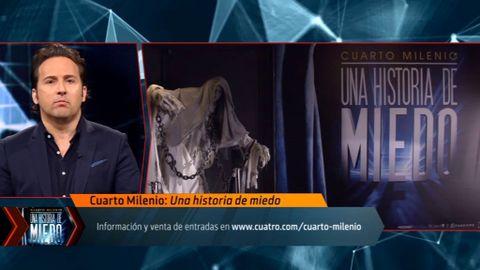 Cuarto Milenio habla del Museo de las Momias de Quinto ...