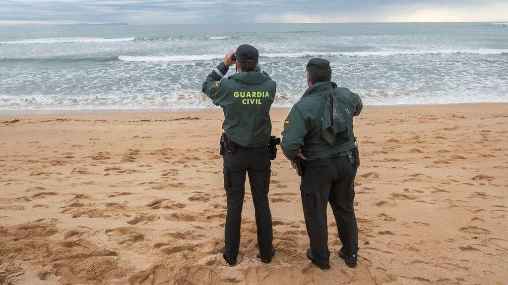 Muere ahogada en el mar una niña de 5 años en Tarragona