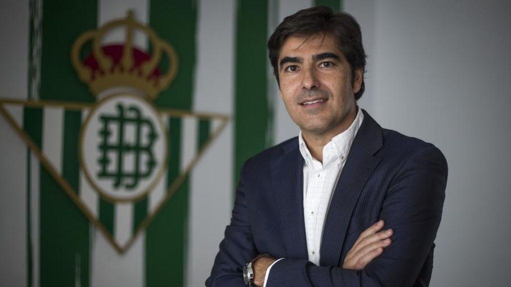 """El Betis se desmarca de la Operación Oikos: """"el club es ajeno a esta supuesta trama"""""""